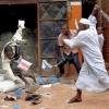 L'Afrique est avant tout malade d'elle-même