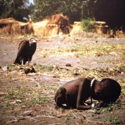 Encourager la communauté africaine à entreprendre l'action