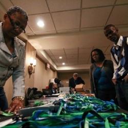 Workshop : Caractéristiques pour être entrepreneur en Afrique